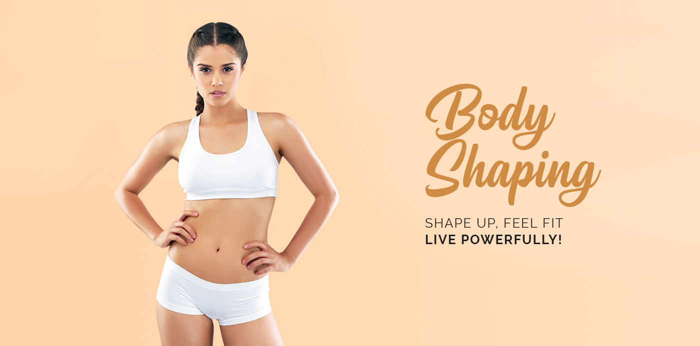 Body Shaping new