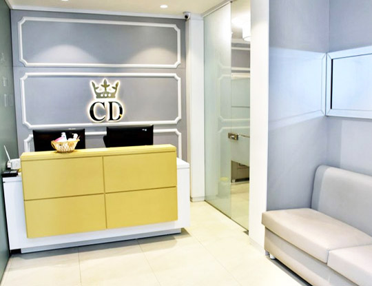 Clinic-dermatech-Agra