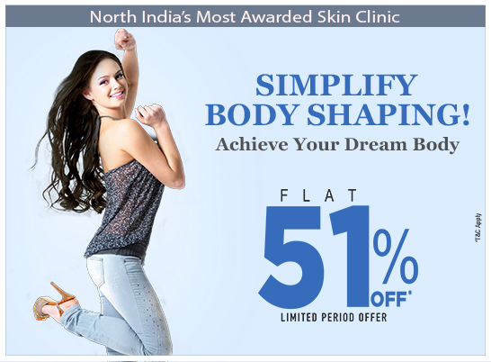 Body Shaping 51% off