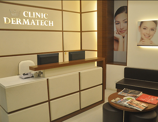 Clinic-dermatech-preet-vihar