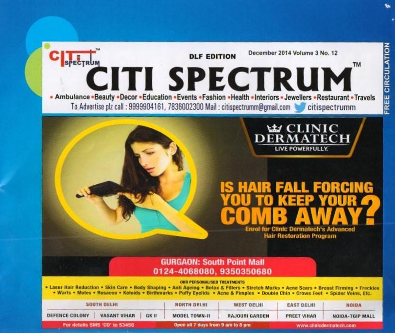 City Spectrum
