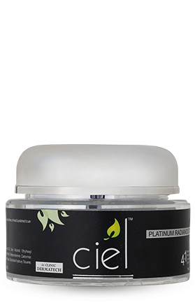 Platinum Radiance Cream