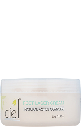 Ciel Post Laser Cream