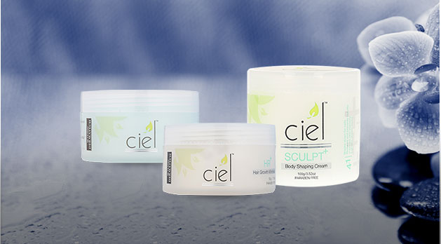 Ciel-plus-series-products